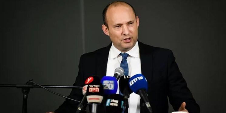وزیر جنگ صهیونیستی دوباره برای ایران رجزخوانی کرد