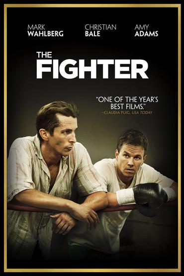 دانلود فیلم The Fighter 2010 دوبله فارسی - مشت زن
