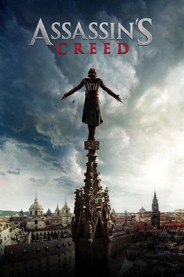 دانلود فیلم Assassin's Creed 2016 دوبله فارسی - فرقه قاتلین | اساسینز کرید