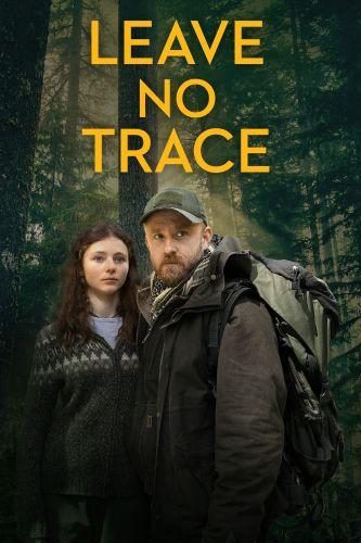 دانلود فیلم Leave No Trace 2018 دوبله فارسی - ردی به جا نگذار