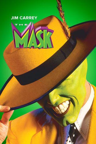 دانلود فیلم The Mask 1994 دوبله فارسی - ماسک