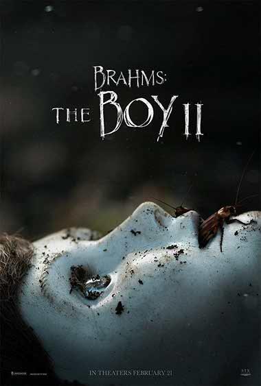دانلود فیلم Brahms The Boy II 2020 دوبله فارسی - برامس پسر 2