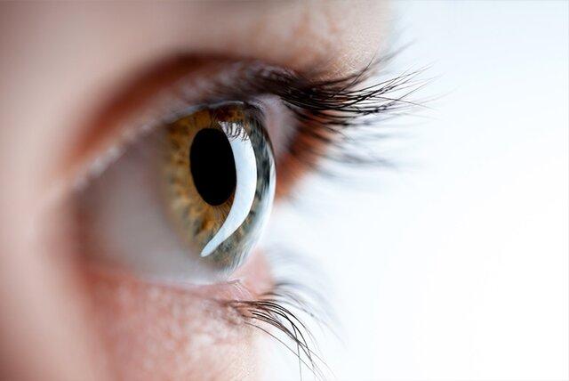 توصیههایی برای تقویت بینایی