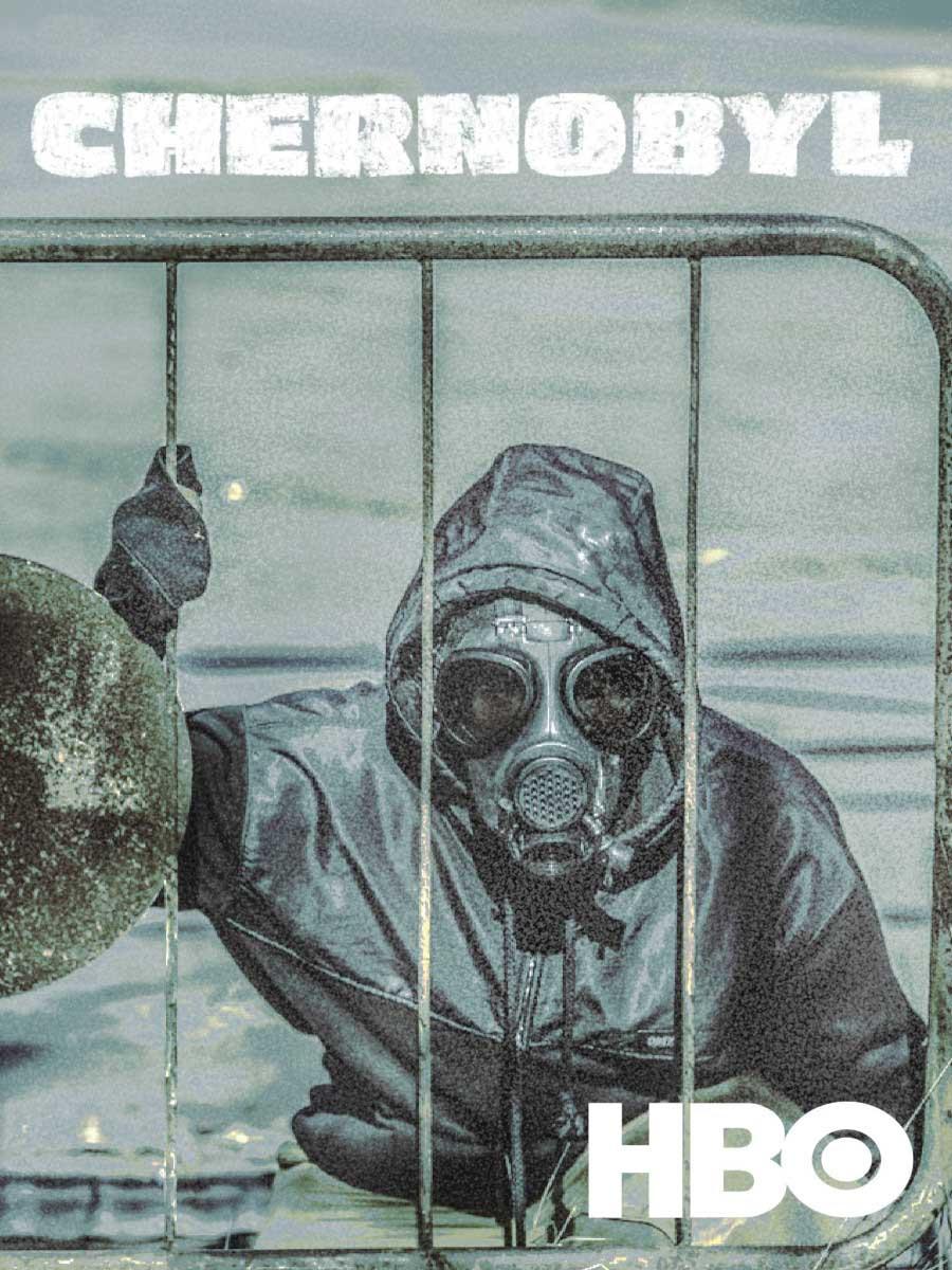 دانلود سریال Chernobyl - چرنوبیل