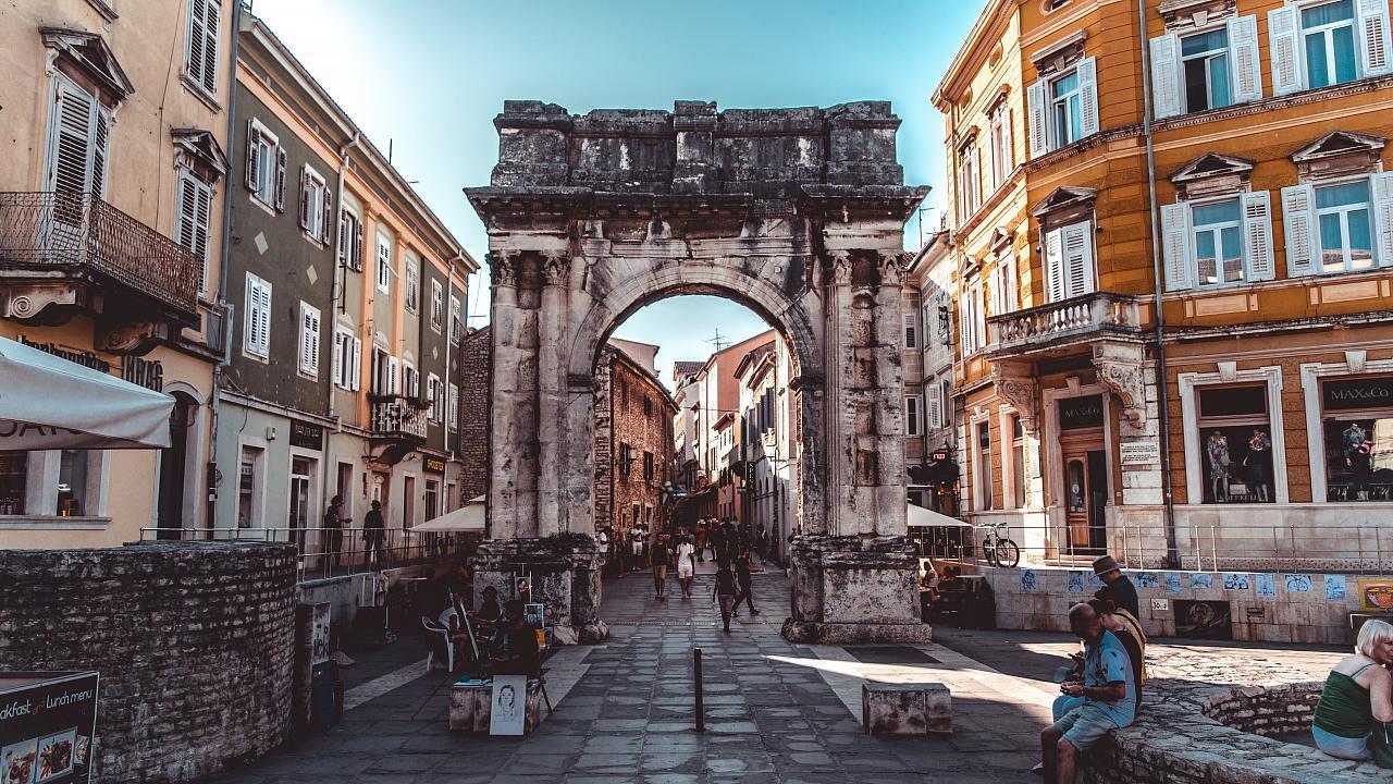 آشنایی با ۹ جاذبه فرهنگی که در سفر به کرواسی باید از آنها بازدید کرد