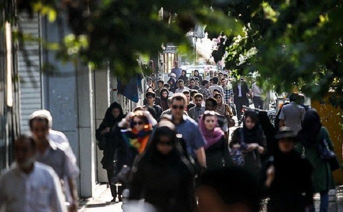 گوشه ای از زندگی ایرانیان در دوران ویروس کووید-19
