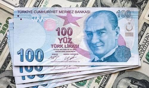 پیامدهای کاهش تاریخی ارزش لیر بر اقتصاد ترکیه