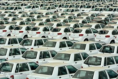 تدوین دستورالعمل سازمان حمایت برای کنترل قیمت خودرو/اجرا به زودی