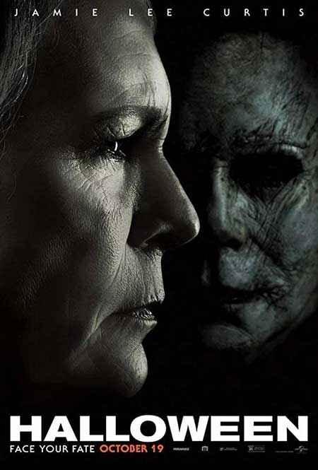 دانلود رایگان فیلم Halloween 2018
