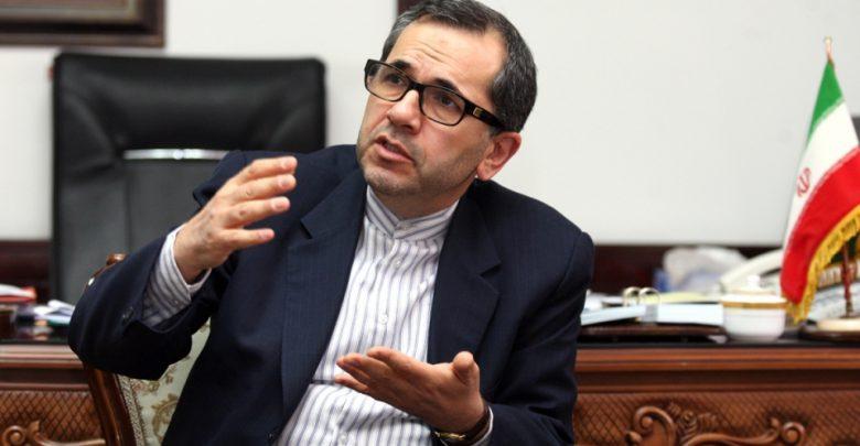 تختروانچی: کانال انساندوستانه سوئیس برای تامین نیازهای ایران ناکافی است
