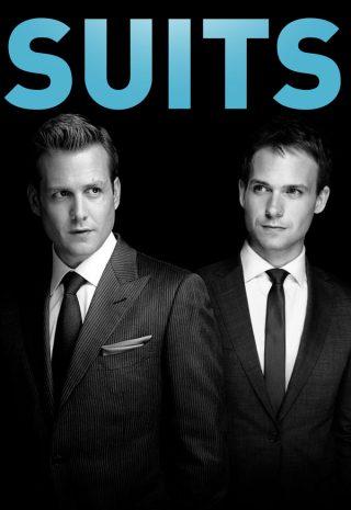 دانلود رایگان سریال Suits