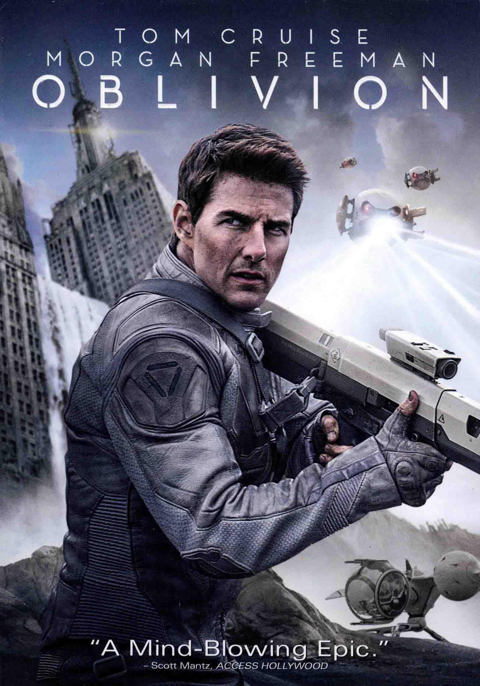 دانلود فیلم Oblivion 2013 دوبله فارسی - فراموشی