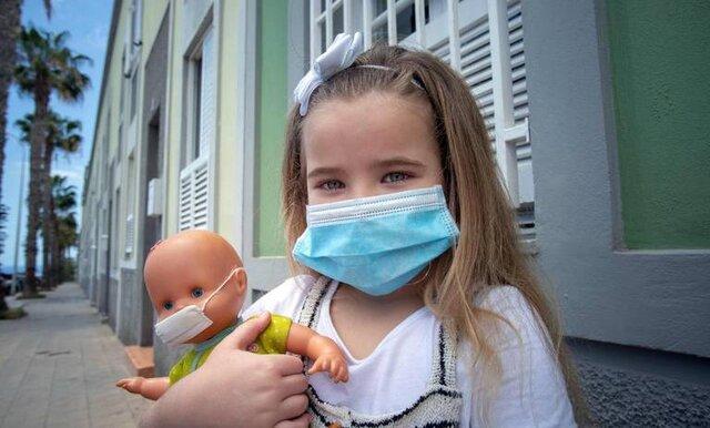 با احساسات کودکان در بحران کرونا چگونه رفتار کنیم؟