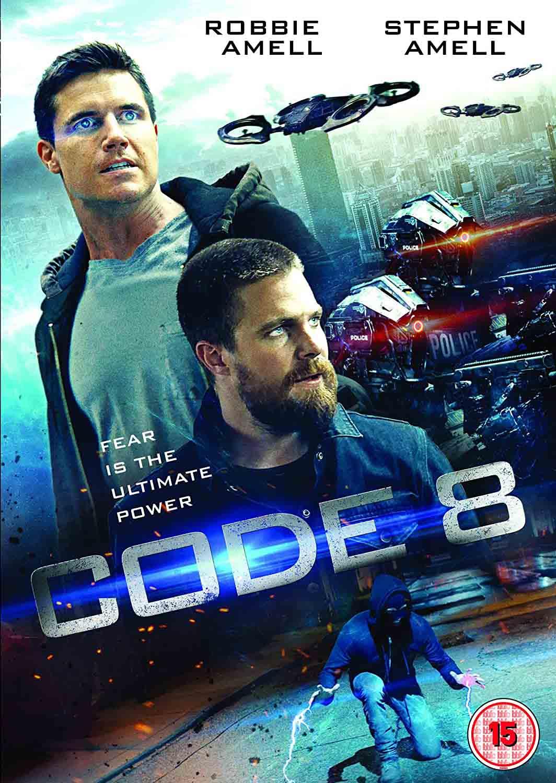 دانلود فیلم Code 8 2019 - کد 8