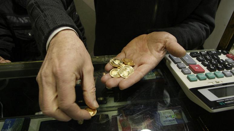 صعود ۴۰۰ تومانی نرخ رسمی دلار؛ یورو از ۱۸ هزار تومان گذشت و سکه ۷ میلیون تومان شد