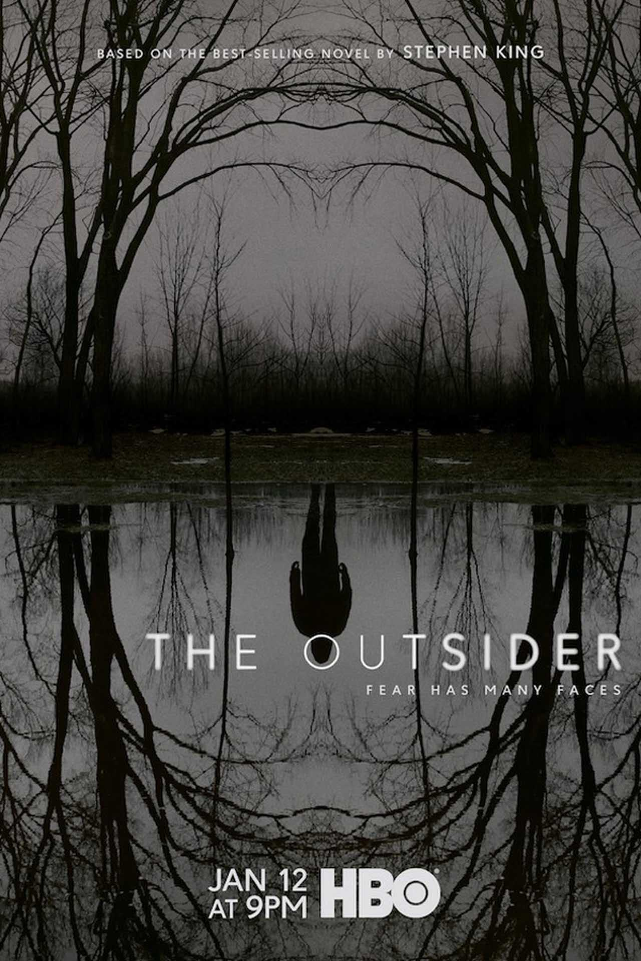 دانلود سریال The Outsider 2020 - بیگانه