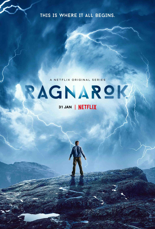 دانلود سریال Ragnarok 2020 - راگناروک