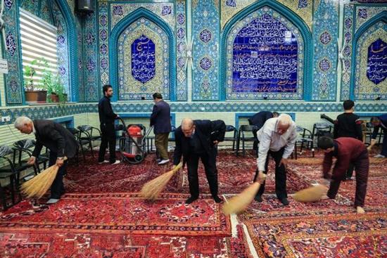 آیین و رسوم مردم آذربایجان در ماه رمضان؛ از قاباخلاما تا کیسهدوزی