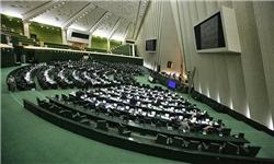 مجلس شرایط نمایندگی حوزههای انتخابیه انتخابات مجلس را تعیین کرد