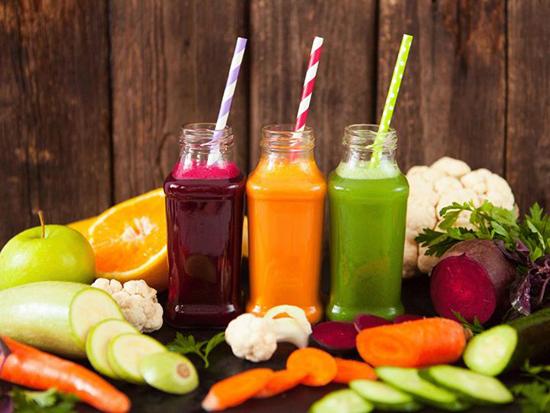 طرز تهیهی چند نوشیدنی انرژیزا؛ برای تقویت سیستم ایمنی بدن