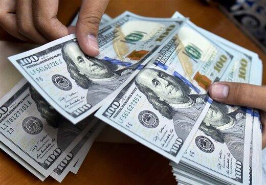 دلیل رکوردشکنیهای عجیب دلار چیست؟