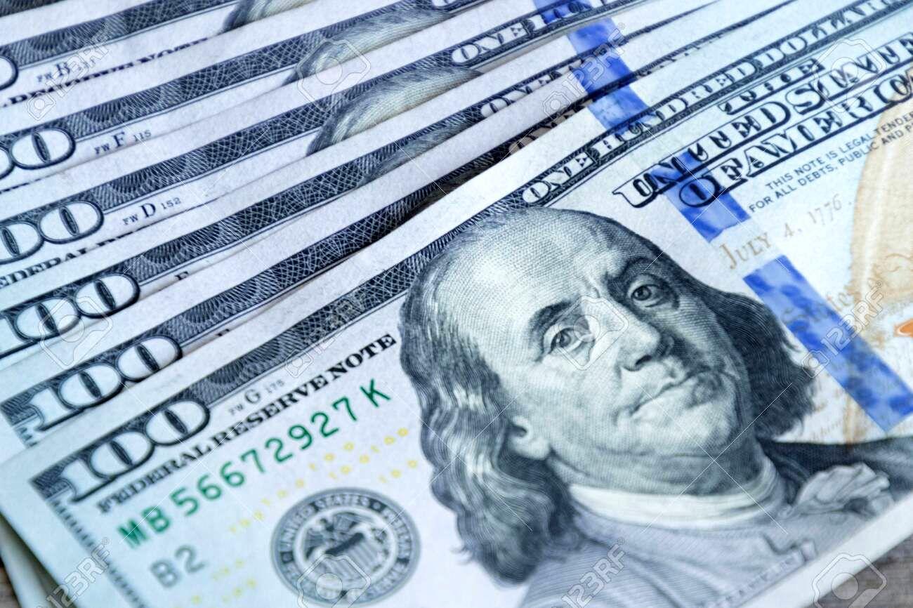جهش بعدی دلار نزدیک است؟