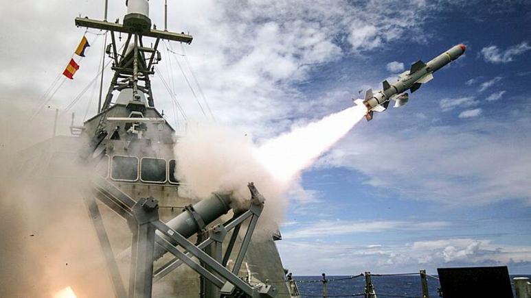 پنتاگون: بوئینگ بیش از هزار موشک به عربستان میفروشد