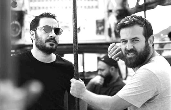 یک سال سینمایی مهم برای نوید محمدزاده