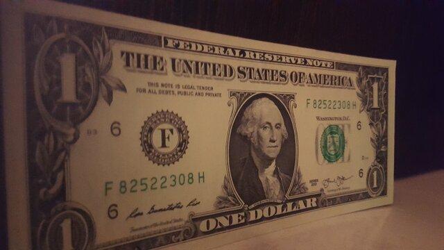 دلار کمی جان گرفت