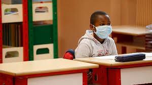 هشدار آمریکا نسبت به بیماری مرتبط با کرونا در بین کودکان