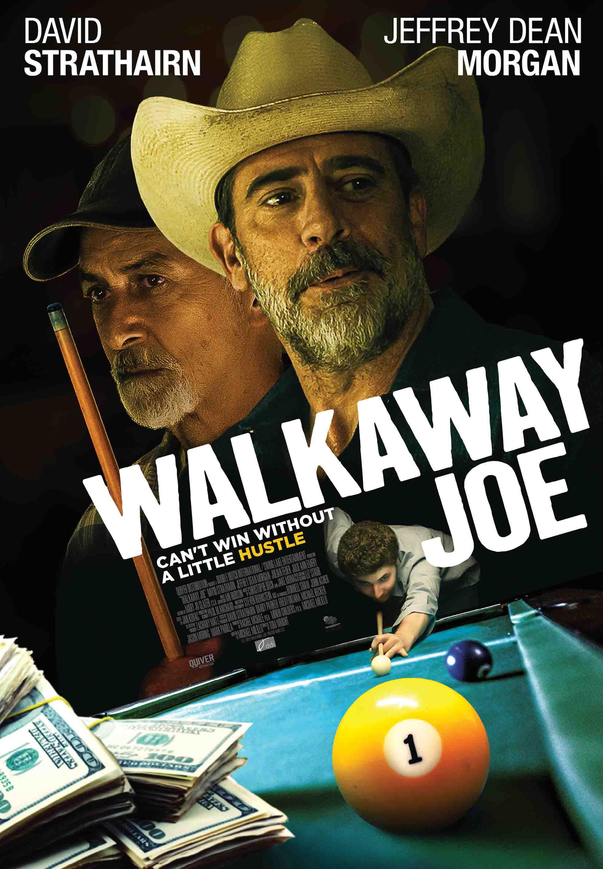 دانلود فیلم Walkaway Joe 2020 - پیاده روی جو