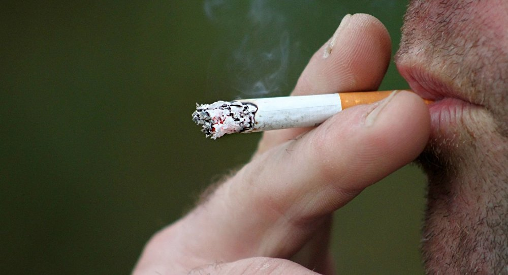سیگاری ها چه خوراکی هایی را باید بیشتر مصرف کنند؟