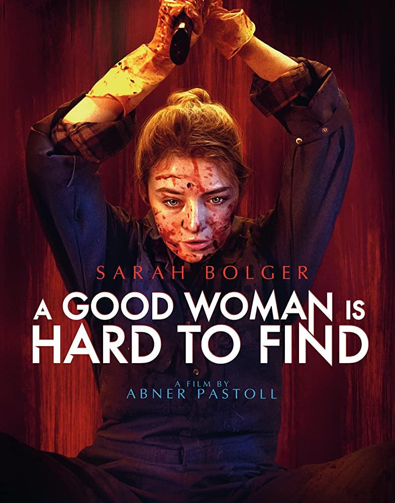 دانلود فیلم A Good Woman Is Hard to Find 2019 - زن خوب سخت پیدا میشود