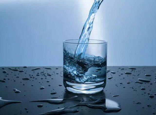 تقویت سیستم ایمنی بدن با نوشیدن آب