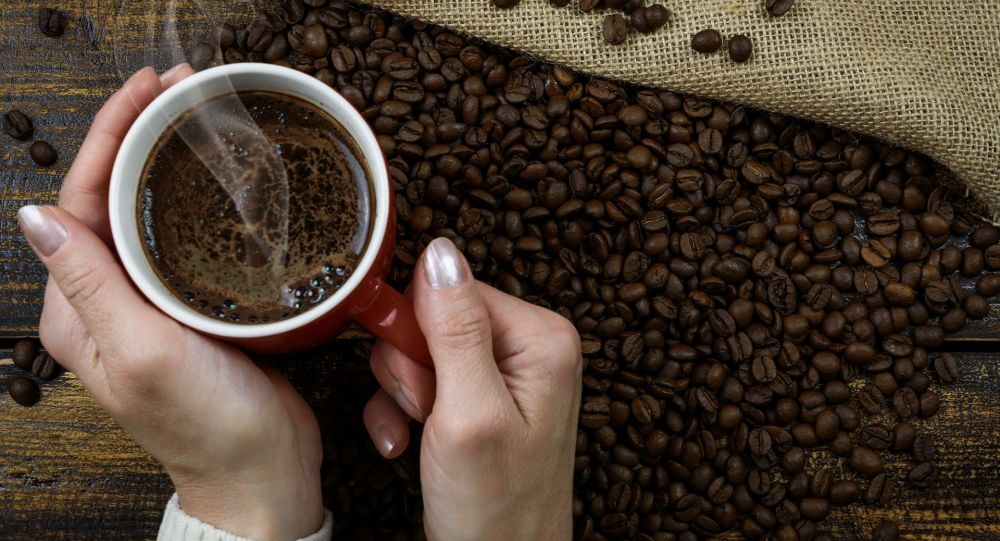 خواص معجزه گر قهوه