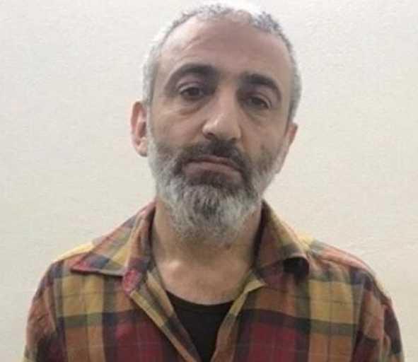 علی عبدالناصر قرداش جانشین ابوبکر البغدادی دستگیر شد