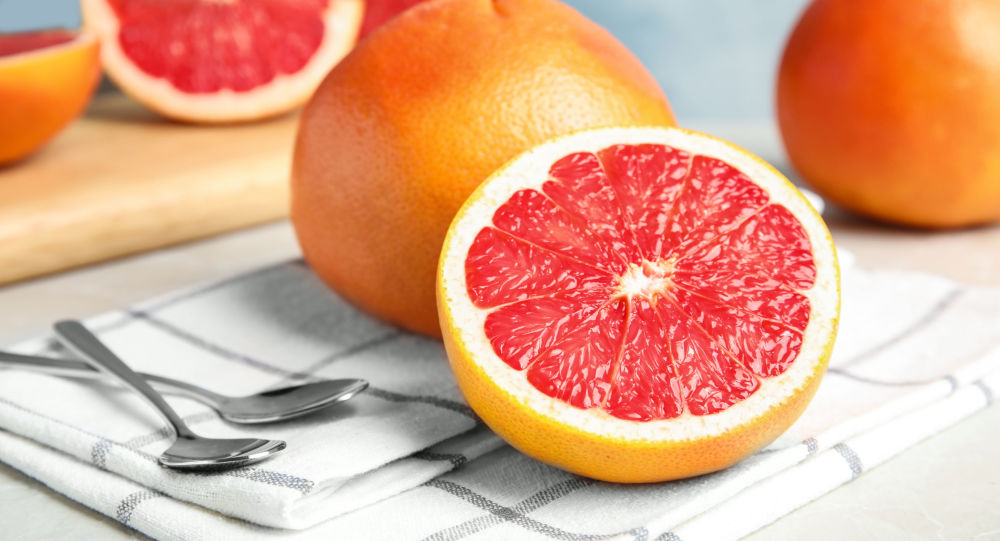 این میوه ها را برای پاکسازی بدن در روزهای کرونایی بخورید
