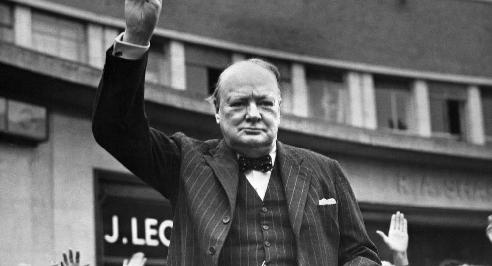 چرا لندن در سال 1945 می خواست با شوروی بجنگد؟