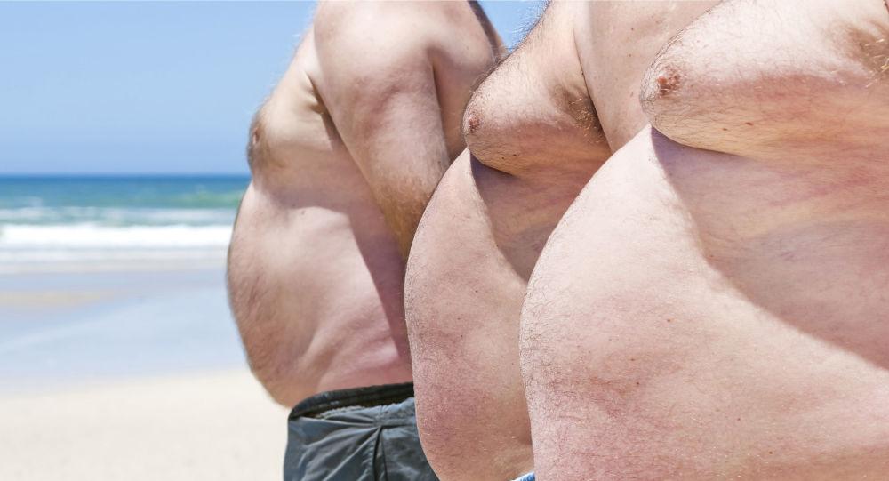 کشف ژنی که فعال بودن آن باعث چاق شدن مردم می شود