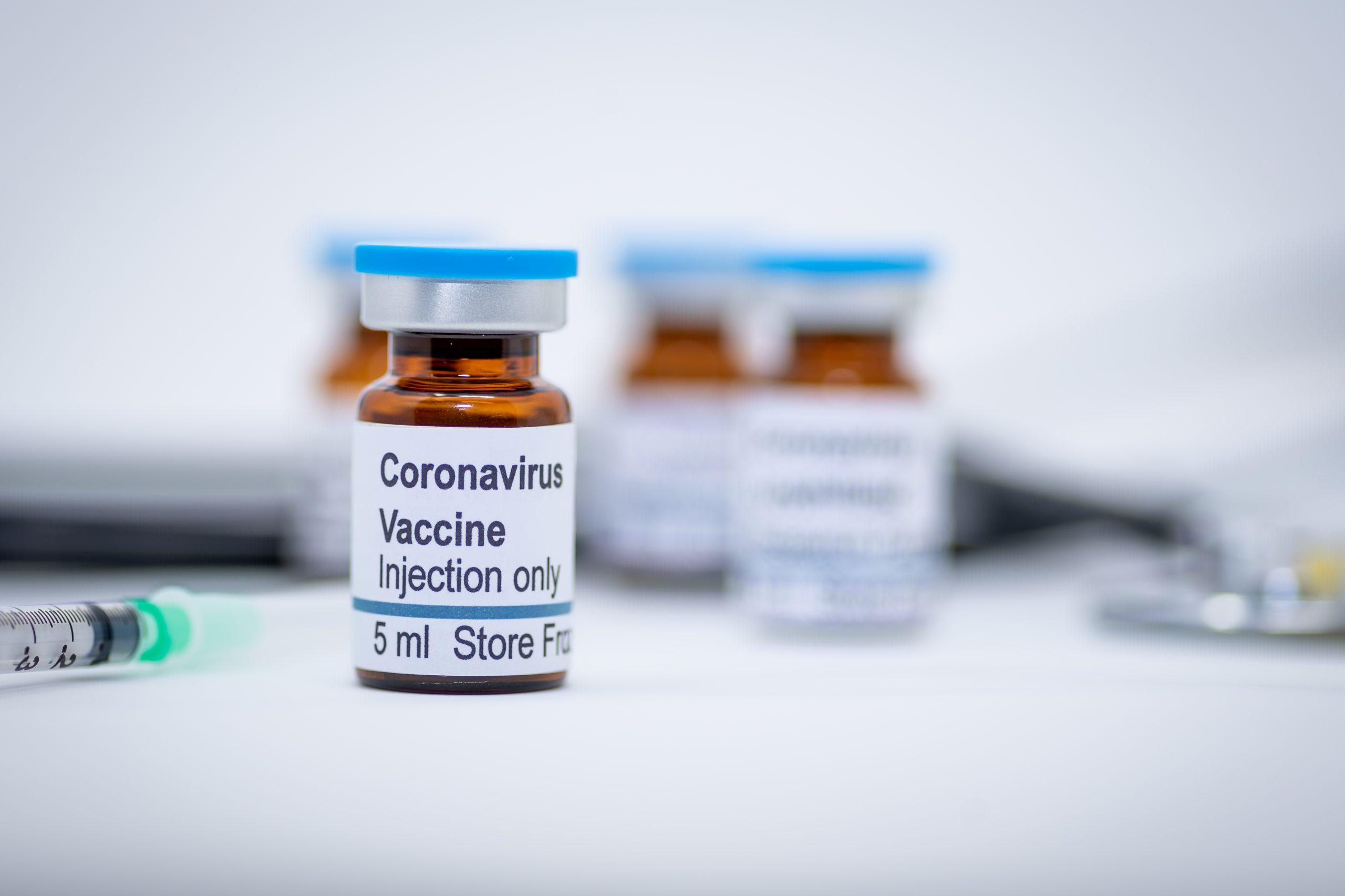 چین آزمایش اولین واکسن کرونا روی حیوانات را موفقیت آمیز دانست