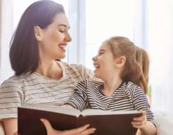 چرا بايد براي کودکان قصه بگوييم؟ / آموزش کودک با قصه گفتن