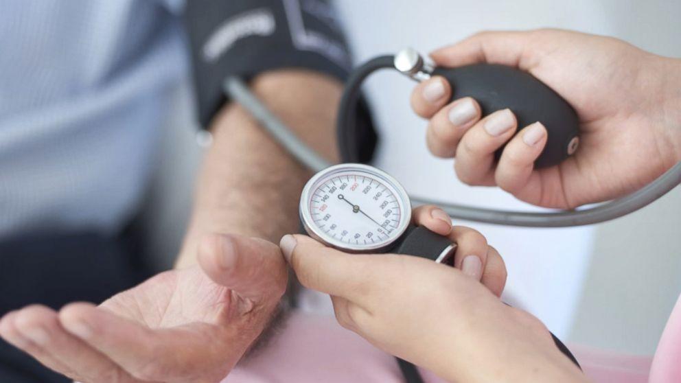 مبتلایان به فشار خون چقدر «نمک» بخورند؟