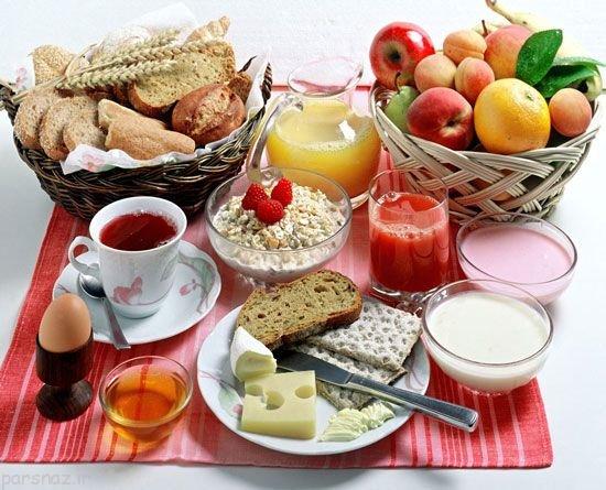 نقش سبد غذایی سالم در سلامت و تشریح ۶ زیرگروه غذایی