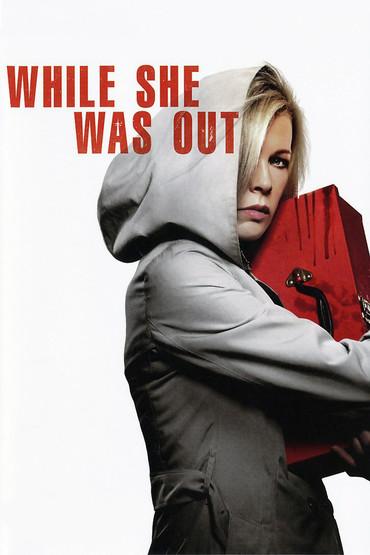 دانلود فیلم While She Was Out 2008 با دوبله فارسی