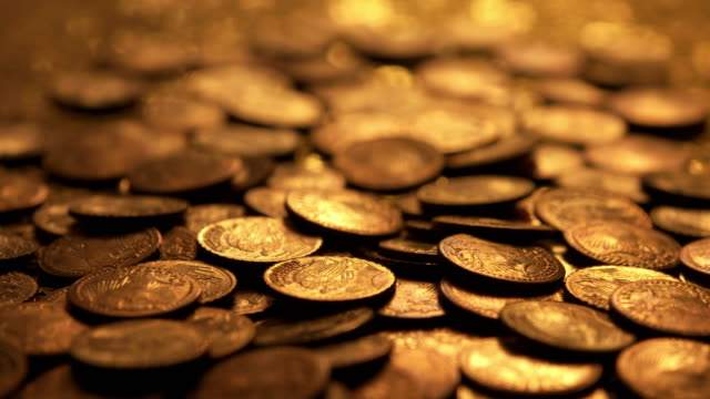 بازار سکه و طلا در آرامش