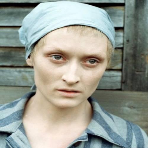 مریل استریپ در نقش جادوگر