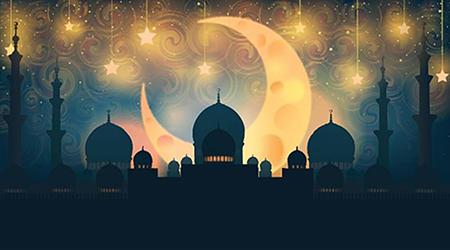 اشعار مناجاتی وداع با ماه رمضان