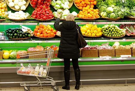 سیستم ایمنی بدن،مواد غذایی تقویت کننده سیستم ایمنی بدن