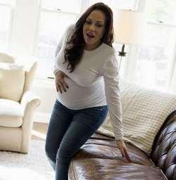 تکرر ادرار در زمان بارداري / خانم هاي باردار بخوانند