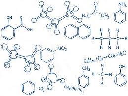 جزوه گزارشکار شیمی آلی 1